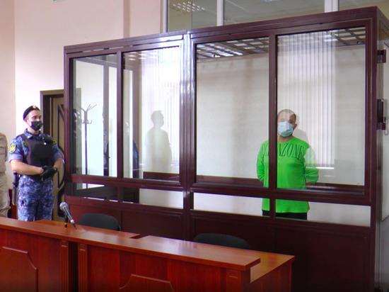 В Крыму осудили военного, который застрелил сослуживцаиз-за обиды
