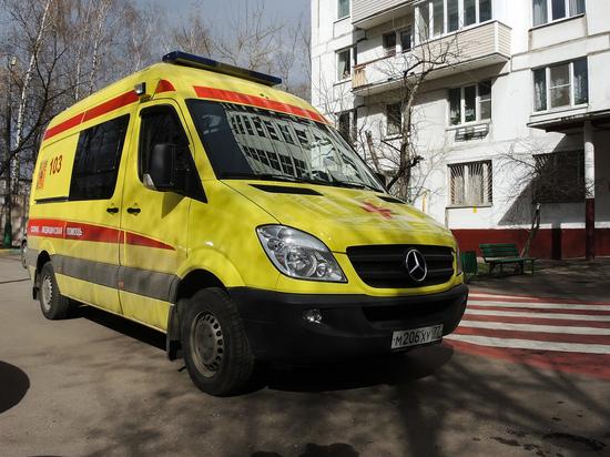 В московской квартире нашли тела матери и дочери