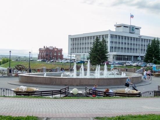Сильный ветер и тепло пообещали синоптики в Томске на 27 августа
