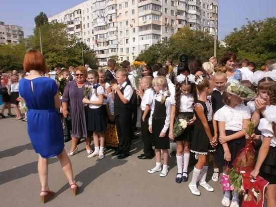 Капремонт в школах Крыма станет комплексным