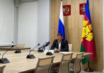 Вице-губернатор Андрей Алексеенко: