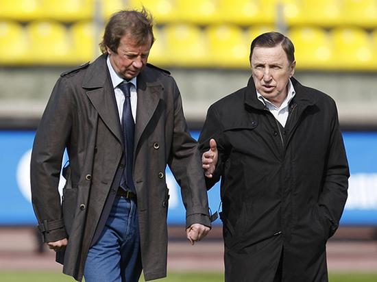 Владимиру Короткову исполняется 80