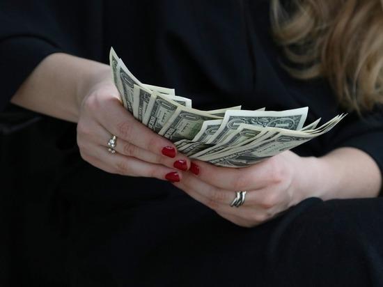 Спрос на валюту упал в шесть раз: названы причины