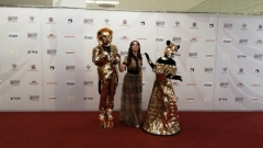 В Оренбурге открылся IV Международный кинофестиваль «Восток&Запад.Классика и Авангард»