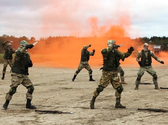 Военно-технический форум «Армия-2021» начался на Сахалине и Курилах
