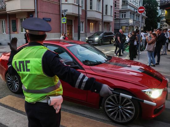 Для шумных автомобилистов, мешающих людям спать, готовят жесткие меры