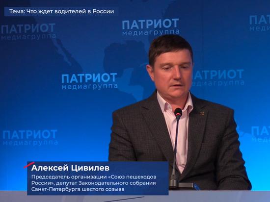 Инициативная группа может решить проблему светофоров в Крыму