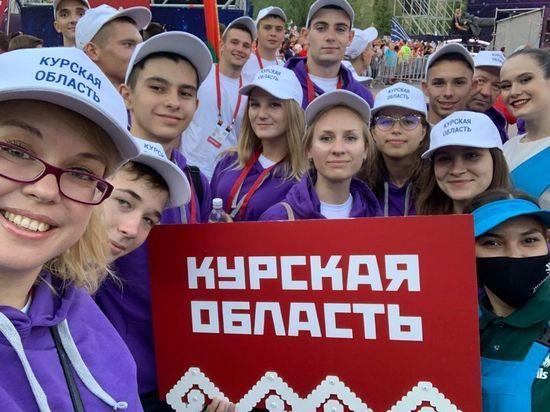 На соревнования в Башкортостан отправилась команда курских профессионалов