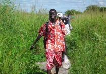 Евреев выживают из Лода... теперь африканцы