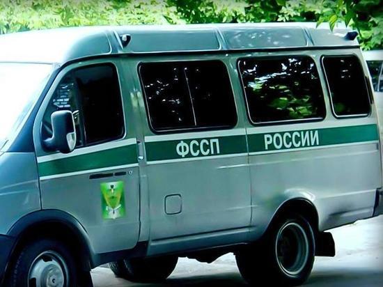 Из-за долга в 800 тысяч рублей жительница Томской области не смогла продать дом