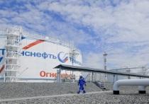 АО «Транснефть – Западная Сибирь» повышает эксплуатационную надежность резервуарного парка НПС «Парабель»