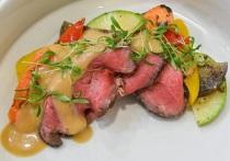 Шеф-повара России создали фирменное меню Калужской области для ресторанов