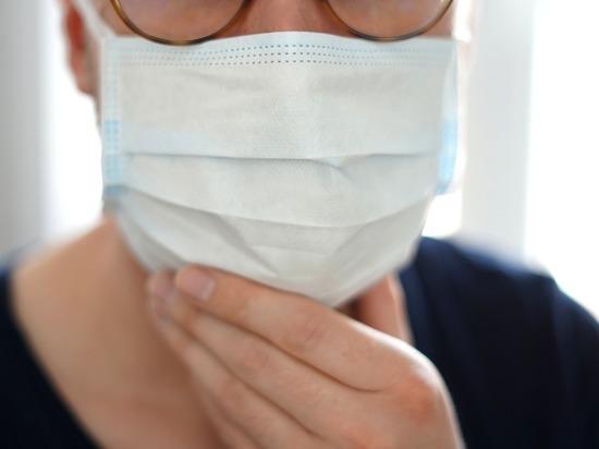 Больше сотни пациентов с COVID находятся в тяжелом состоянии в Забайкалье