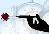 Все руководители, педагоги и студенты забайкальских высших учебных заведений должны будут провакцинироваться от коронавируса до 10 сентября