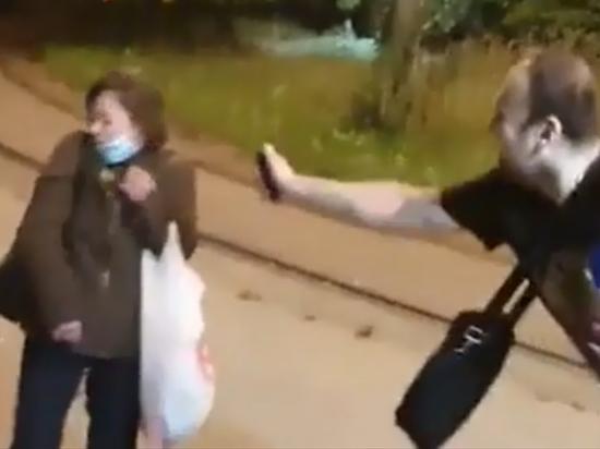 Стример, атаковавший женщину в Измайловском парке, оказался сыном известной скрипачки