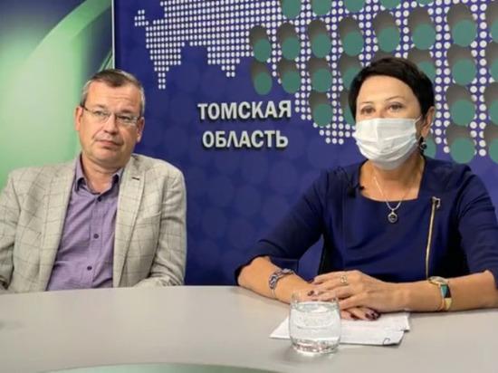 Томский врач рассказала о поражении вегетативной системы у пациентов после COVID-19