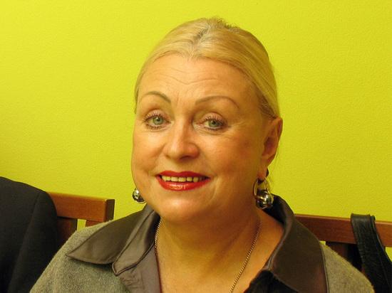 Поргина осудила ситуацию в Театре Ермоловой: «Тоже не играю»
