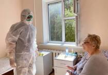 Главе Ямала о спасении старенькой мамы с коронавирусом рассказала жительница Ноябрьска