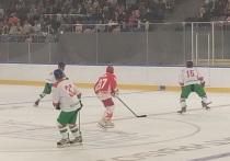 В Калужской области появится своя хоккейная команда