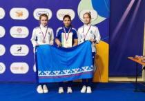 «Бронзу» на чемпионате РФ завоевали спортсменки из Ямала