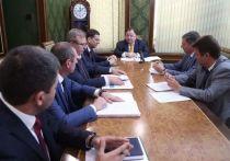 Калиматов и Левченко обсудили развитие электросетевого комплекса Ингушетии