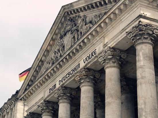 Германия: Предвыборная гонка продолжается