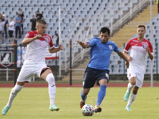 Футбол в Крыму: 28-29 августа состоятся матчи 2-го тура Премьер-лиги КФС