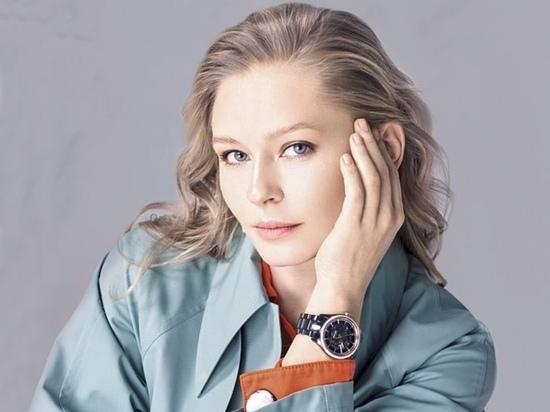 Актрисе Пересильд некогда готовиться к космической роли: «Тысячи незнакомых слов»