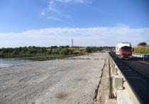 14-километровая трасса Третьего пускового комплекса свяжет действующий мост через Ахтубу с «танцующим» мостом и позволит вывести транзитный поток за пределы населенных пунктов Среднеахтубинского района