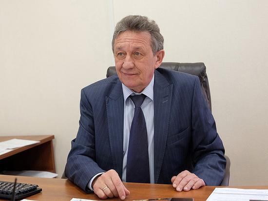 В Кировской области назначили Минпромторга