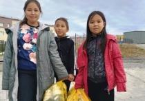 Общественные организации Чукотки помогли собрать к школе 240 детей