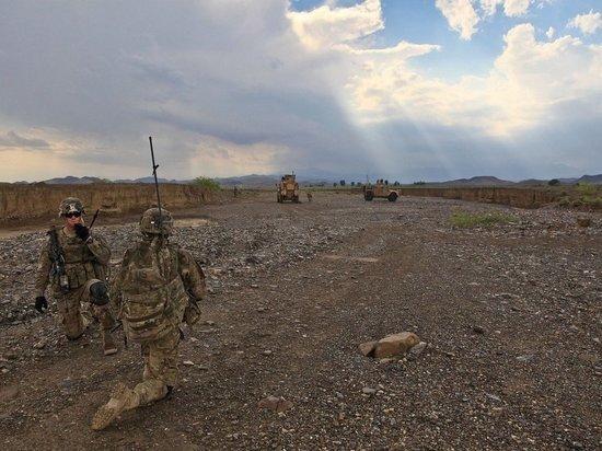 Стали известны подробности операции возмездия за теракт в Кабуле