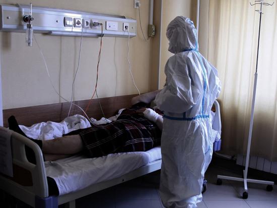 Новое исследование выявило связанную с коронавирусом «Дельта» опасность