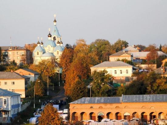 Древний Рыльск в последнюю субботу августа будет праздновать День города
