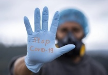 Жизнь 671 псковича унёс коронавирус