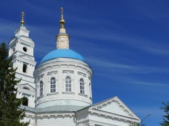 Православные куряне отмечают «богородичную Пасху»