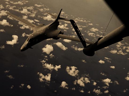 США начали бомбардировки Афганистана