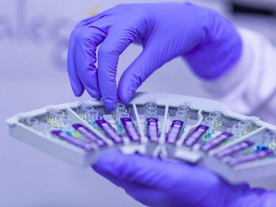 У 170 женщин и 80 мужчин диагностирован коронавирус на Кубани