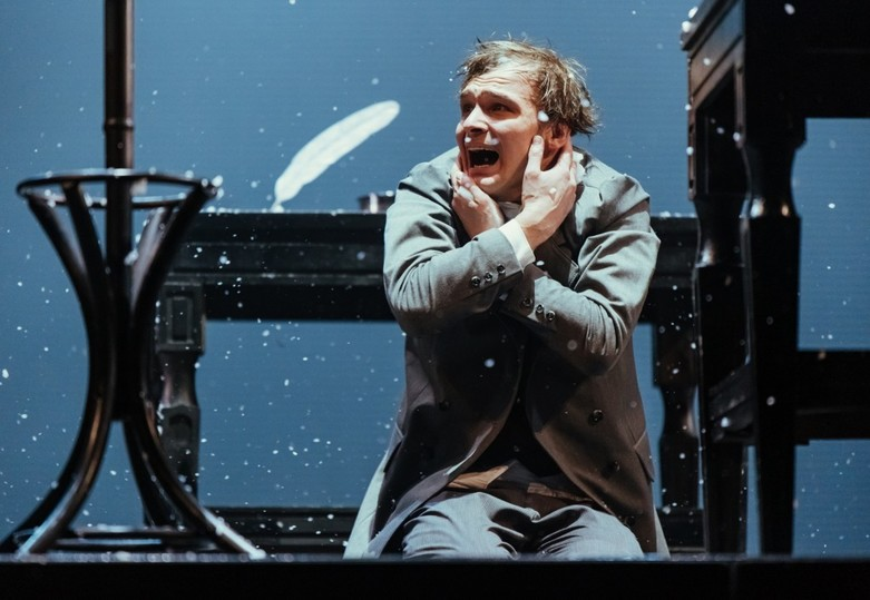 Гоголь и его герои стали экспонатами