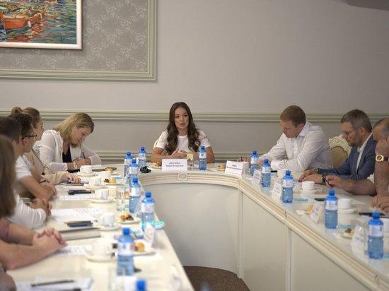 В развитие туристической отрасли Анапы инвестируют 45 миллиардов рублей