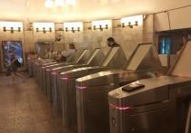 Петербуржцы жалуются на «обдираловку» из-за сбоя работы турникета в метро
