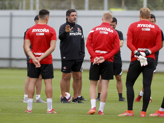 Спасет ли «Спартак» отставка Руя: у Витории устаревшие взгляды на футбол
