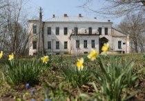 Ремонтировать усадьбу Родзянко в Усвятах начнут в ближайшие годы