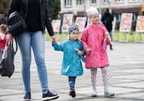 Кратковременные дожди ждут жителей Псковской области в воскресенье