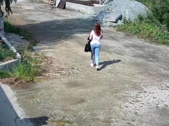 Девочка сбежала от родителей в Самару к мальчику