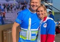 Губерниев встретил в Калуге свою любимую спортсменку