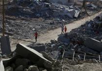 Израиль нанес удары по объектам ХАМАС в Газе