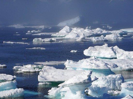 Ученые обнаружили самый северный остров планеты