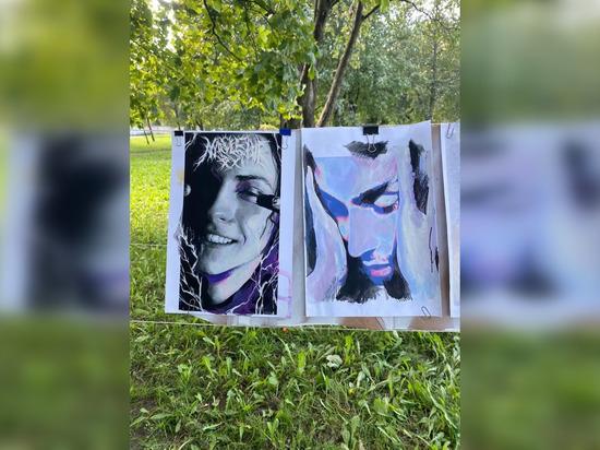 В Петербурге на фотовыставке задержали 28 студентов