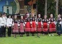 Фестиваль «Сетомаа» прошел в Псковской области